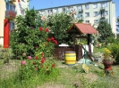 ul. Leśna (lato 2007)
